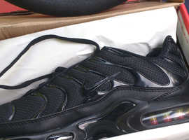 Nike air max TN sizes and colours