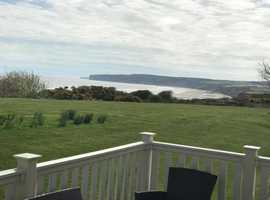 STUNNING SEA VIEWS  2015 Immaculate smoke and pet free Abi Sunningdale with Stunning sea views at Primrose Valley
