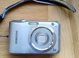 Digital camera Samsung GWO