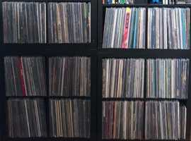 WANTED: 1960's & early 1970's VINYL records. IMMEDIATE CASH PAID (I will travel to you anywhere in the North East).