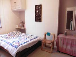 Spacious one bedroom flat in Kent