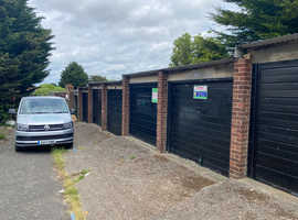 CHEAP SECURE GARAGE FOR RENT, 24/7 IDEALLY LOCATED IN ERITH, BEXLEY, KENT