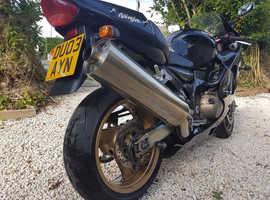 zx12r Kawasaki