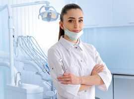 Temporary Dental Nurse