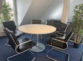 Bright Open Plan Office to Rent - Soho