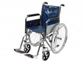 Days Self-Propelled Wheelchair