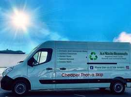 A.s waste removals