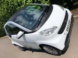 Smart Fortwo, 2013 (13), Automatic Petrol, 38,310 miles