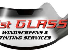 WINDSCREEN REPAIR / REPLACE & WINDOW TINTS