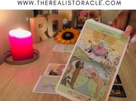 30% OFF ALL READINGS FOR THE MONTH OF JULY