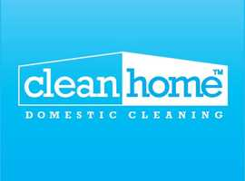 Cleanhome Cheshire South - Domestic Cleaning Services