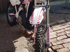 Honda CRM250