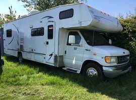 American RV coachman