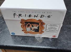 Friends.  Boxset