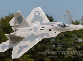 Freewing F-22 Raptor High Speed 64MM