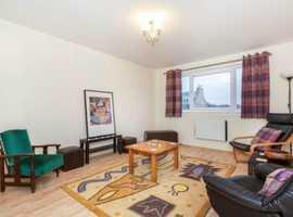 3 Bedroom Flat, Rosemount, Aberdeen