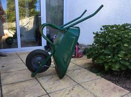 Wheelbarrow 90L