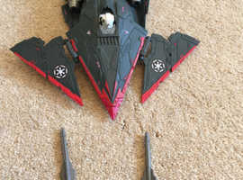 Star Wars Cruisemissile Tooper