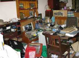 House/shed clearances