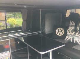 2013 VW Transporter T5.1 Campervan