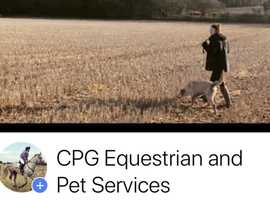 PET EQUESTRIAN AND LIVESTOCK