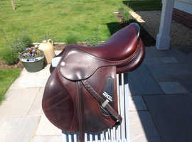 CWD 2GS SE26 2016 jumping saddle