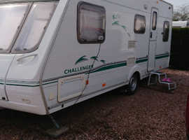 Second Hand Swift Caravans For Sale in TD9 | Buy Used