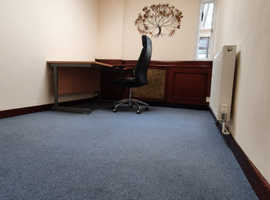 Perfect Starter Office For Your Small Business