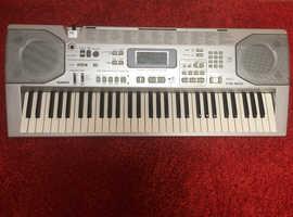 Casio CTK 800 large keyboard