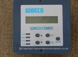 WAECO charger inverter remote control
