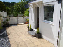 Beautiful 1 Bed semi, Helston