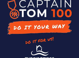 Turning Tides - Captain Tom