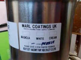 Masonry paint 20 litres