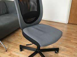 Flintan IKEA desk chair