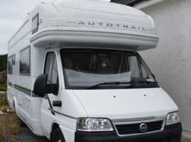 Autotrail Scout For Sale