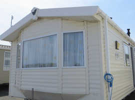 2013 willerby Rio Gold 35 x 12 2 bedrooms