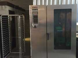 Rational CPC Oven,Serviced Before Removed**Bargain**A1 Condition SENSIBLE OFFERS
