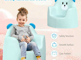 Costway Animal Style Baby Chair 07294615