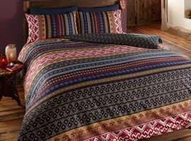 Orkney Duvet Set