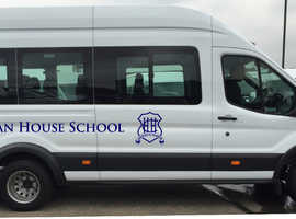 Minibus Driver wanted for School in Caversham