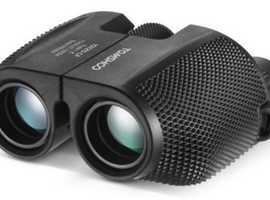 TOMSHOO 10x25 Compact Binocular
