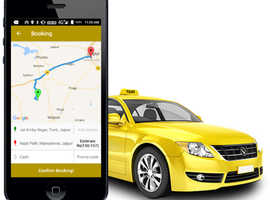Cheap Taxi Booking in Dorking