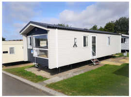 New 2019 Static Caravan - Weymouth Bay Holiday Park