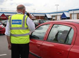 Cuff security UK