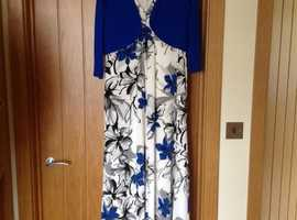 Ladies dress and bolero - Colebrooke by Windsmoor