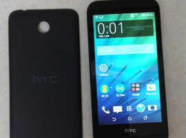 HTC DESIRE 510 (LOCKED) NEW BATTERY NEW CABLE £40 ONO + SAGEM Model? free