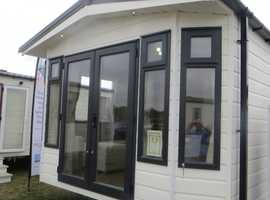 Arronbrook  Opale 36x12 two bedroom caravan