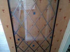 Double glazed sealed unit