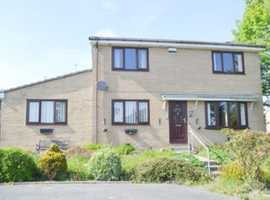 4 bedroom detatched house  Moffat close Wibsey  bradford west yorks
