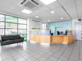 OFFICE SPACE: ANDERSONS ROAD - SO14 5FE - Available Now, Commercial Space, Flexible